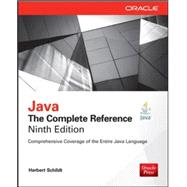 Java, Ninth Edition The Complete Reference
