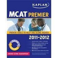Kaplan MCAT Premier 2011-2012