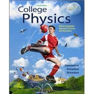 College Physics with ConnectPlus 1 Semester Access Card