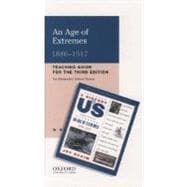 An Age of Extremes Elementary Grades Teaching Guide A History of US Book 8