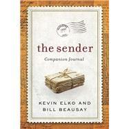 The Sender Companion Journal 9781617958557R