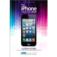 The iPhone Book Covers iPhone 5, iPhone 4S, and iPhone 4