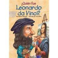 �Qui�n fue Leonardo da Vinci?