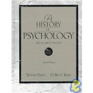 History of Psychology : Ideas and Context