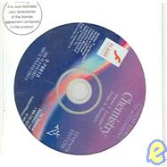 Student CD-ROM for Zumdahl/Zumdahl's Chemistry, 7th