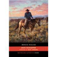 Monte Walsh 9780826358578R