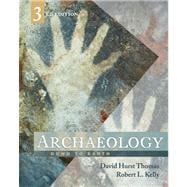 Archaeology Down to Earth