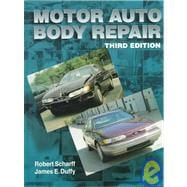 Motor Auto Body Repair
