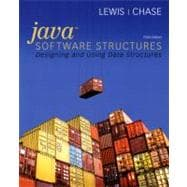 Java Software Structures : Designing and Using Data Structures