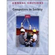 Annual Editions: Computers in Society 10/11