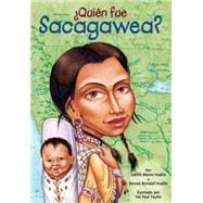 �Qui�n fue Sacagawea?
