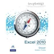 Exploring Microsoft Office Excel 2010 Comprehensive