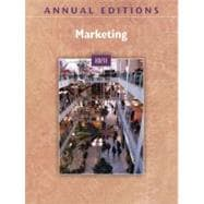 Annual Editions: Marketing 10/11
