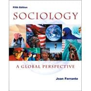 Sociology With Infotrac: A Global Perspective