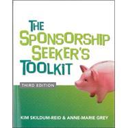 Sponsorship Seeker's Toolkit Third Edition