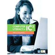 Computer Literacy for IC3 Unit 3 : Living Online