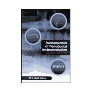 Fundamentals of Periodontal Instrumentation