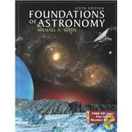 Foundations of Astronomy (with TheSky CD-ROM, Non-InfoTrac Version)
