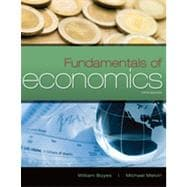 Fundamentals of Economics, 5th Edition