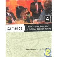 Camelot A Role-Playing Simulation for Political Decision Making