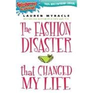 Fashion Disaster That Changed My Life : Splashproof Beach Read! 100% Waterproof Cover