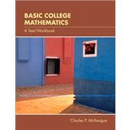 Basic College Mathematics : Text