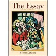 The Essay: An Introduction