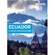 Moon Ecuador & the Galpagos Islands 9781612388618R
