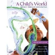 A Child's World Updated 9th Edition with Student CD and PowerWeb