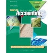 Century 21 Accounting : General Journal, 2012 Copyright Update