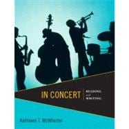 In Concert Reading and Writing