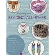 Beading All-Stars 20 Jewelry Projects from Your Favorite Designers