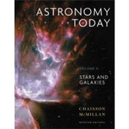 Astronomy Today Volume 2 : Stars and Galaxies