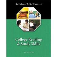 College Reading and Study Skills (with MyReadingLab)