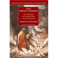 Divine Comedy : The Inferno, the Purgatorio and the Paradiso