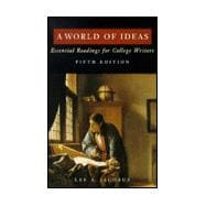 World of Ideas, Essential Readings for College Students