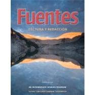 Fuentes : Lectura y Redaccin