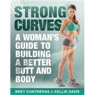 Strong Curves 9781936608645R