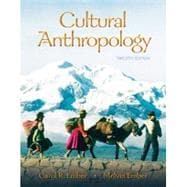 Cultural Anthropology & Discovering Anth Pk
