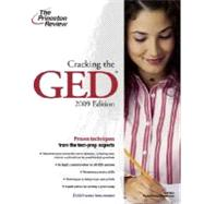 Cracking the GED, 2009 Edition