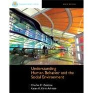 Brooks/Cole Empowerment Series: Understanding Human Behavior and the Social Environment