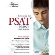 Cracking the PSAT/NMSQT, 2009 Edition