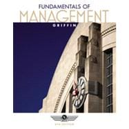 Fundamentals of Management, 6th Edition