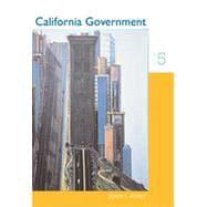 California Government, 5th Edition