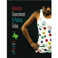 American Government & Politics Today 2009-2010