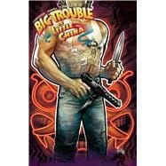 Big Trouble in Little China 6 9781608868667R