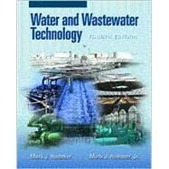 Waste & Wastewater Technology (4th Ed)