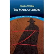 The Mark of Zorro 9780486808673R