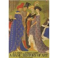 Basic History of Art with History of Art Image CD-ROM and Art History Interactive and ArtNotes Package