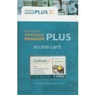 HOMEWORK MANAGER PLUS Access code (for Slater 9th Edition Practical Business Math Procedures)